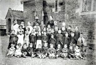 Ilmington RC school