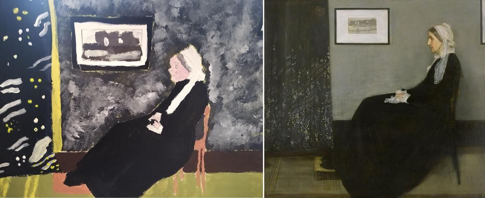 'Artworks Recreated' - Under 18s