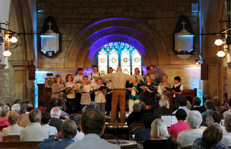 IMF 2012 St James's Singers 3