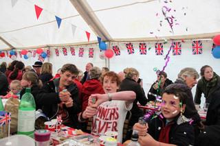 Jubilee party 3