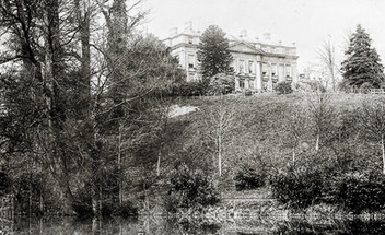 Foxcote House, Ilmington. 1910s