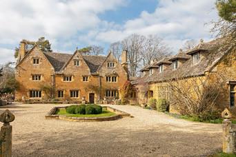 Ilmington manor gardens 8/3/21 A