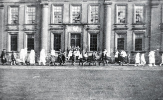 Foxcote House - Occasion unknown