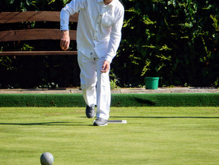 Bowling 2014 - Gregg Woodall