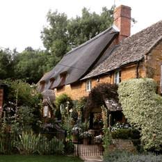 Back street cottages