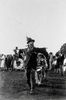 Coronation 1937 - Scarecow