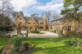 Ilmington manor gardens 8/3/21 C