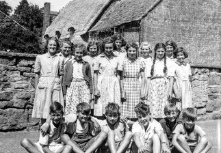 1952 senior class