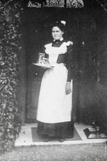 Amelia Foster approx 1905