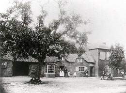 The Red Lion Inn, Ilmington. 1900