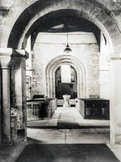 St Mary's interior