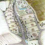 'An Archaeological History of Ilmington'