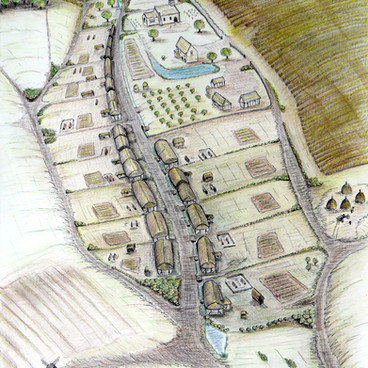 'An Archaeological History of Ilmington'