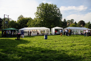 Ilmington Music Festival September 2012