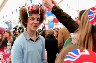 Jubilee party 4
