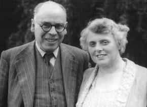 Alderman and Mrs Jewsbury
