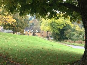 Autumn - Upper Green