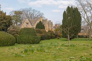 Ilmington manor gardens 8/3/21 E