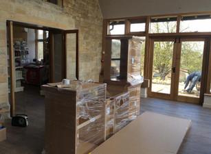 Café construction 12