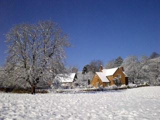 Meadow View Cottage, Berry Orchard