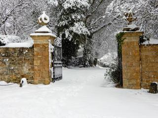 Manor Gates