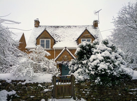 Barn Cottage, Valenders Lane