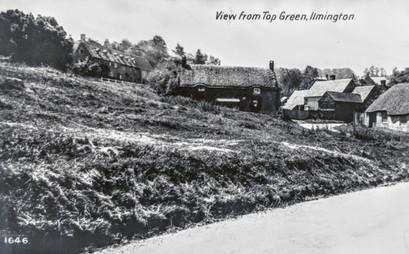 Top Green inc. Crab mill