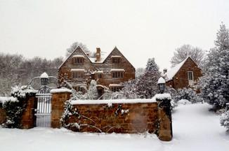 Dower House, Back Street