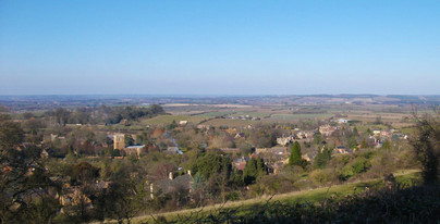 Ilmington Panorama