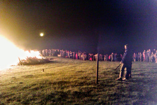 Ilmington Jubilee beacon 1