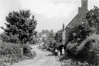 Foxcote Hill, Ilmington