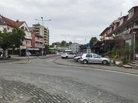 Bosnian Triple