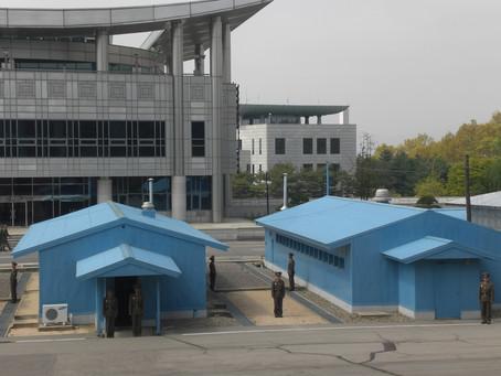 Nordkorea Mai 2009