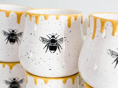 Beekeeper's Mug - Pooh's Fave