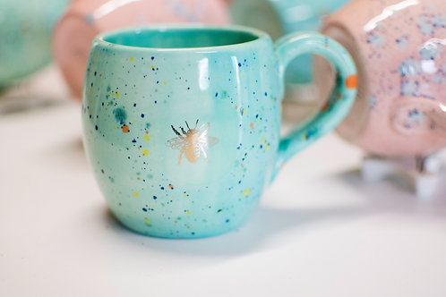 Chub-bee Mugs