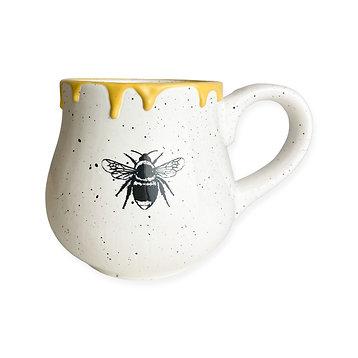 "Beekeeper's Mug / ""Pooh's Favorite Mug"""