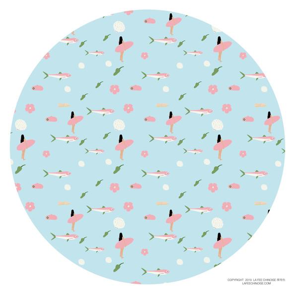 biarritz pattern