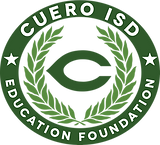 Cuero ISD Education Foundation Logo