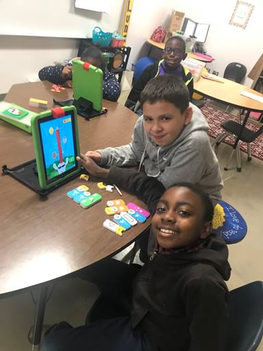 Osmo Learning System for iPads