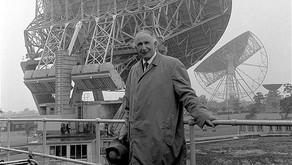 Pioneer of radar – Sir Bernard Lovell