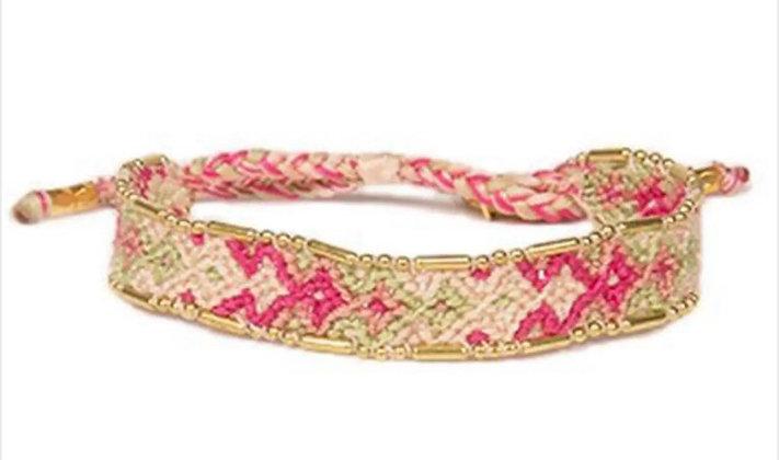 Project Love bracelet