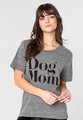 CHRLDR Dog Mom Tee