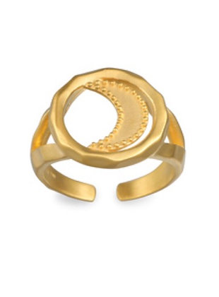 Satya Empowered Ring