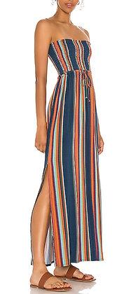 Chaser Strapless Maxi Dress