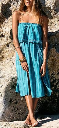 Khush Kamala Dress -Sage color only