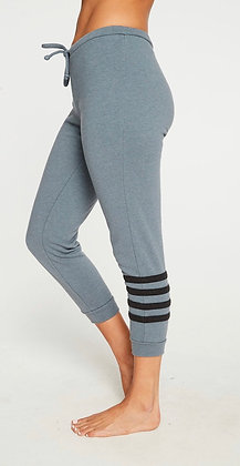 Chaser Striped Jogger