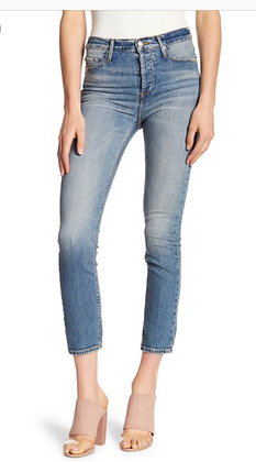 Black Orchid Joanne high waist jeans