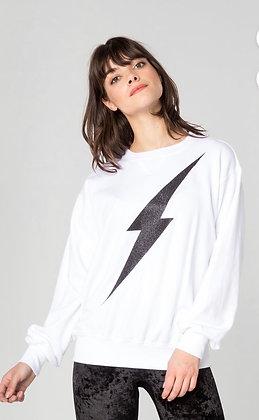CHRLDR Bolt Sweatshirt