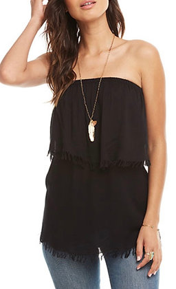 Chaser Strapless Tunic