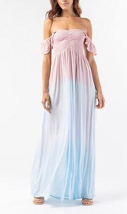 Tiare Hollie maxi dress